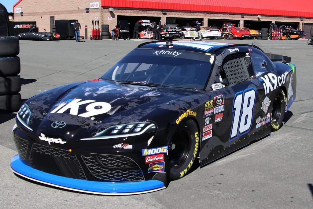 Texas Auto Solutions >> #18 Joe Gibbs Racing 2019 XFINITY paint schemes - Jayski's ...