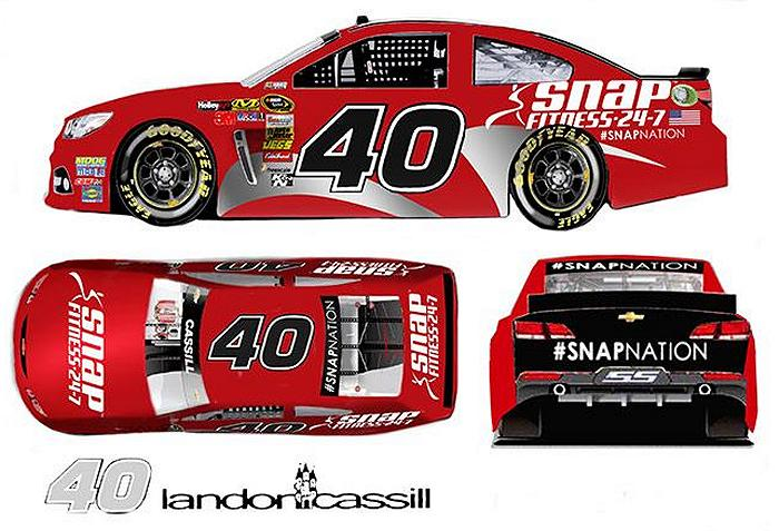 #40 Snap Fitness