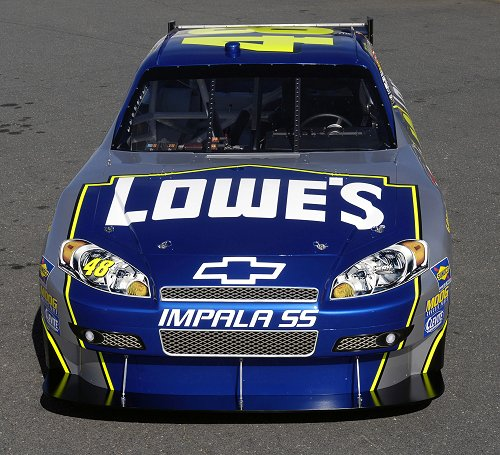 48lowes Cot Nose
