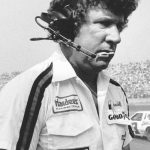 UNKNOWN: Waddell Wilson was crew chief for owner Harry Ranier and driver Cale Yarborough on the NASCAR Cup circuit from 1983 through 1986. The team scored nine wins in 60 starts during that period. (Photo by ISC Images & Archives via Getty Images)