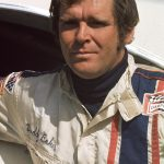 UNKNOWN: Buddy Baker ran 700 races during his NASCAR Cup career, scoring 19 wins. (Photo by ISC Images & Archives via Getty Images)