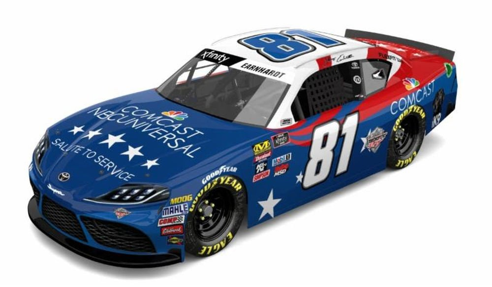 81 Salute To Service