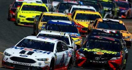 Opportunity awaits several drivers at Sonoma Raceway