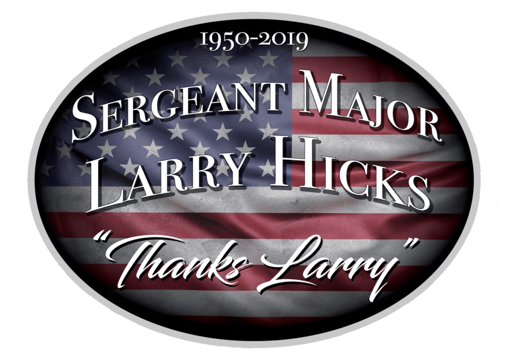 Roush to pay tribute to 'personal hero' Larry Hicks at Michigan