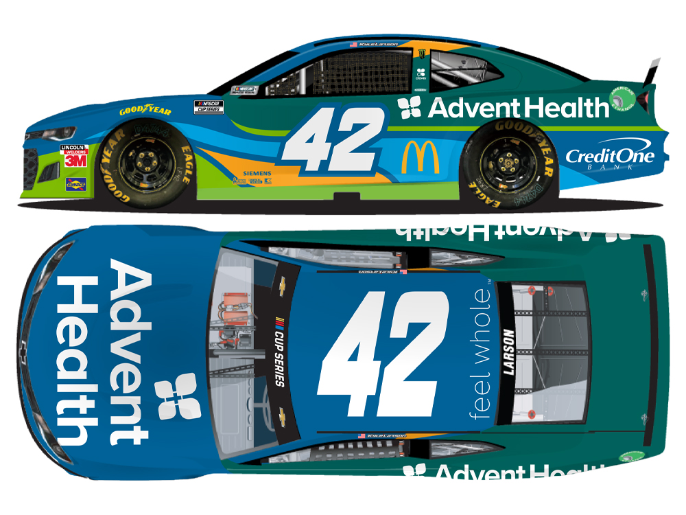 42 Adventhealth