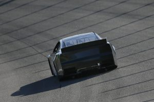HOMESTEAD, FLORIDA – JANUARY 15: Erik Jones tests the Next Gen car at Homestead-Miami Speedway on January 15, 2020 in Homestead, Florida. (Photo by Michael Reaves/Getty Images) | Getty Images