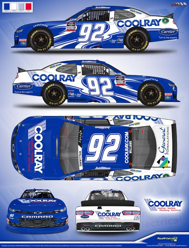 92 Coolray