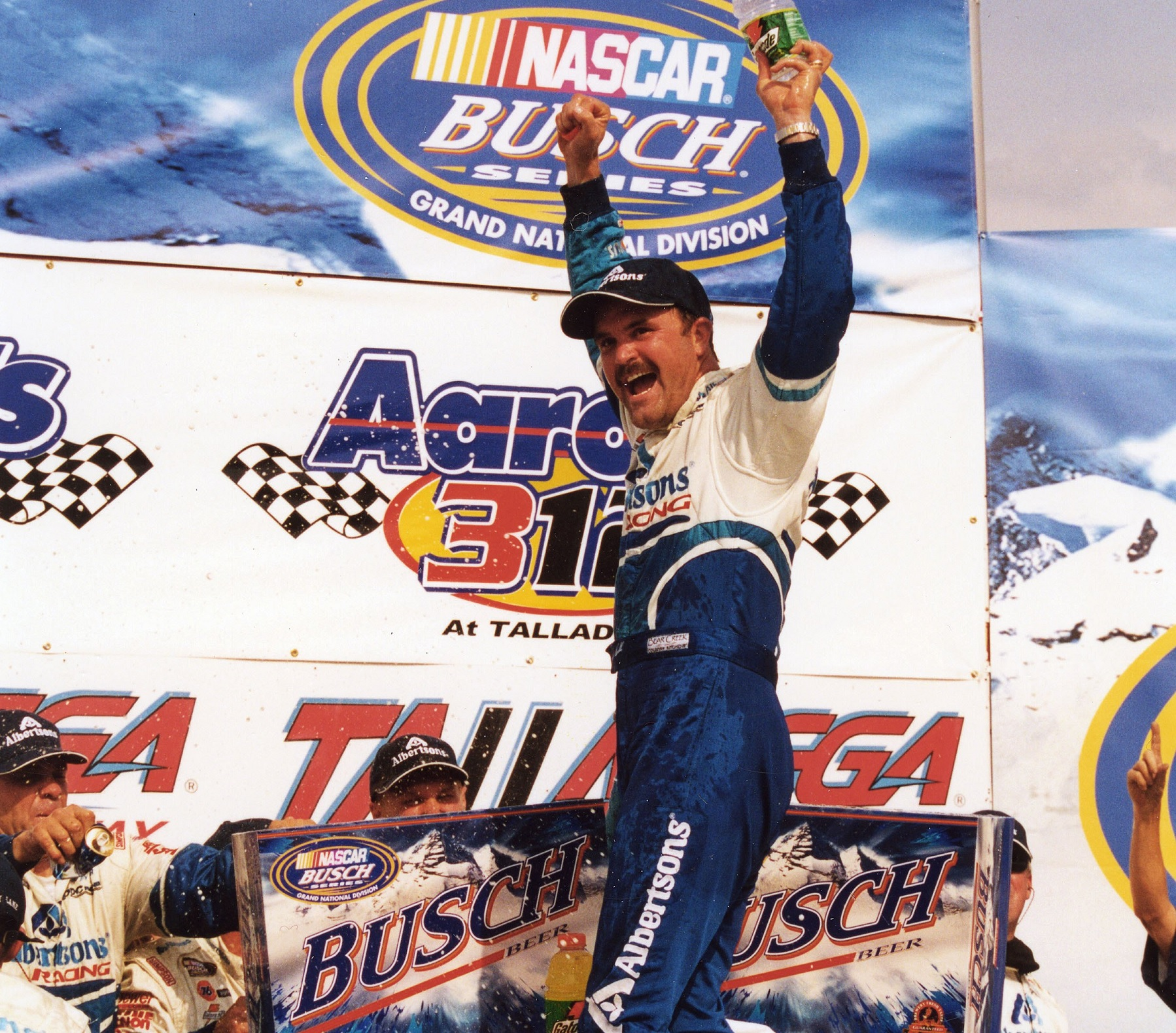 April 20 Today In Jayskis Nascar History Born october 29, 1958) is the third wife and widow of dale earnhardt. april 20 today in jayskis nascar history