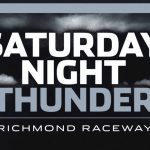 Saturday Night Thunder