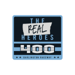 The Real Heroes 400 Logo