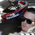 DAYTONA BEACH, FLORIDA - FEBRUARY 09: Alex Bowman, driver of the #88 Valvoline Chevrolet, sits in his car during qualifying for the NASCAR Cup Series 62nd Annual Daytona 500 at Daytona International Speedway on February 09, 2020 in Daytona Beach, Florida. (Photo by Brian Lawdermilk/Getty Images) | Getty Images