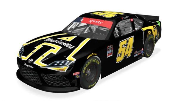 54 Appstate