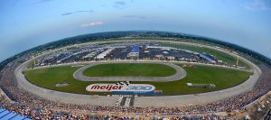SPARTA, KY – JUNE 12: Global view of the NASCAR Nationwide Series Meijer 300 presented by Ritz at Kentucky Speedway on June 11, 2010 in Sparta, Kentucky. (Photo by Grant Halverson/Getty Images)   Getty Images