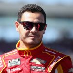 AVONDALE, ARIZONA - MARCH 07: Kyle Larson, driver of the #42 McDonald's Chevrolet, stands on the grid during qualifying for the NASCAR Cup Series FanShield 500 at Phoenix Raceway on March 07, 2020 in Avondale, Arizona.  (Photo by Christian Petersen/Getty Images) | Getty Images