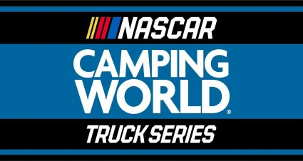 NASCAR releases 2021 Camping World Truck Series schedule