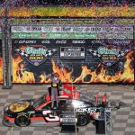 FORT WORTH, TEXAS - JULY 19: Austin Dillon, driver of the #3 Bass Pro Shops Chevrolet, celebrates in Victory Lane after winning the NASCAR Cup Series O'Reilly Auto Parts 500 at Texas Motor Speedway on July 19, 2020 in Fort Worth, Texas. (Photo by Tom Pennington/Getty Images) | Getty Images