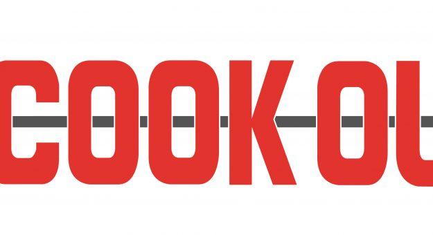 Cook Out 2019 Logo Recreated