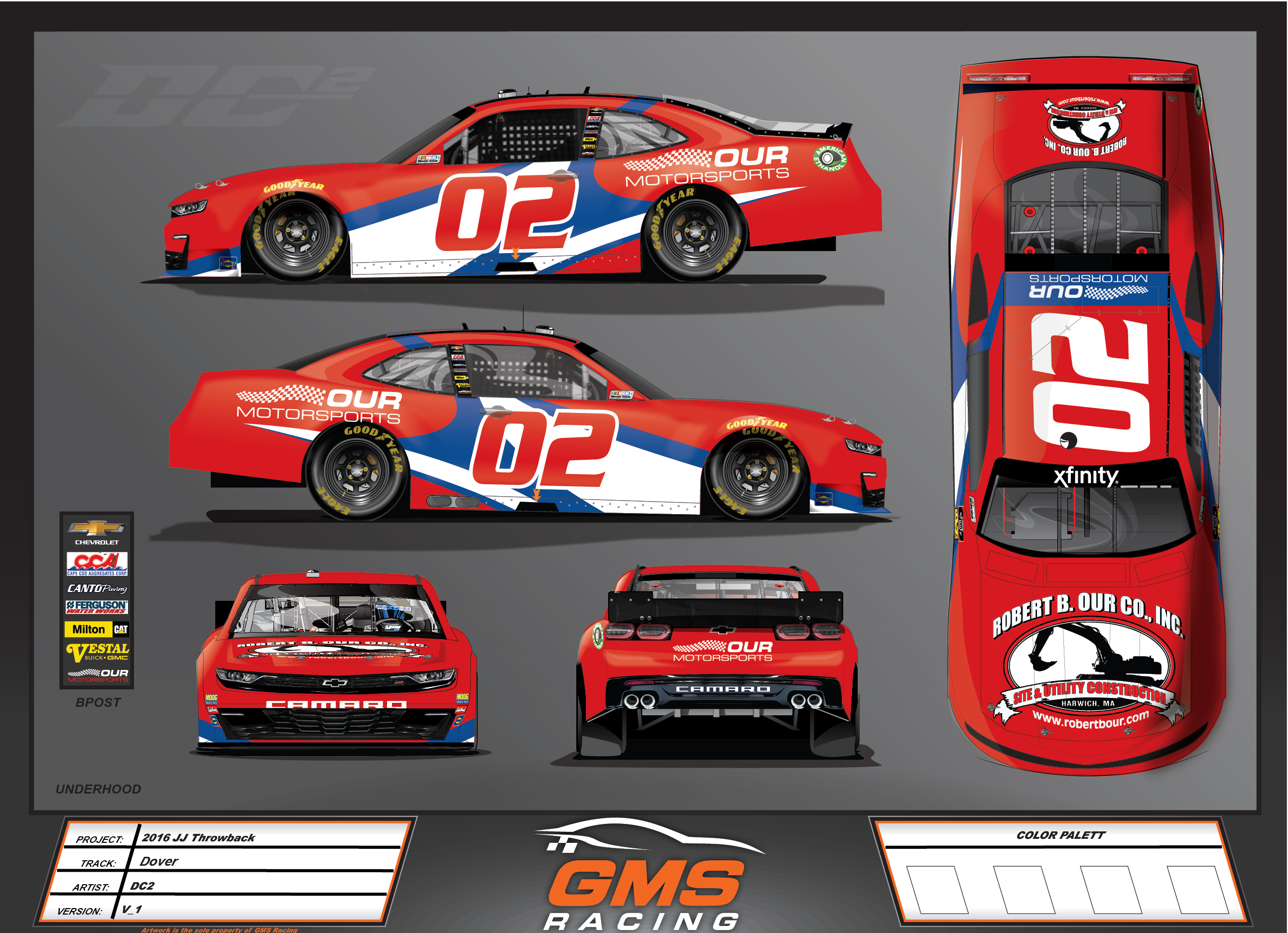 02 Our Motorsports Dover