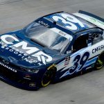 DOVER, DELAWARE - AUGUST 23: Ryan Sieg, driver of the #39 CMRRoofing.com Chevrolet, drives during the NASCAR Xfinity Series Drydene 200 at Dover International Speedway on August 23, 2020 in Dover, Delaware. (Photo by Jared C. Tilton/Getty Images) | Getty Images
