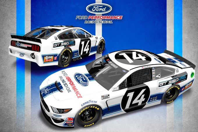 14 Ford Performance