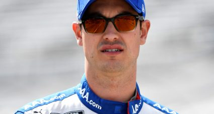 First Blown Engine in 7 Years Puts Joey Logano in Must Win Mode at Kansas or Martinsville