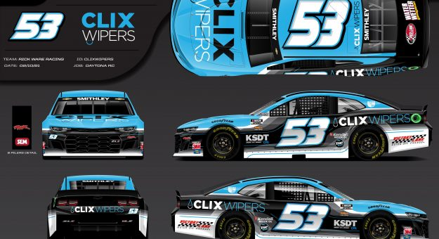 53 Clix Wipers