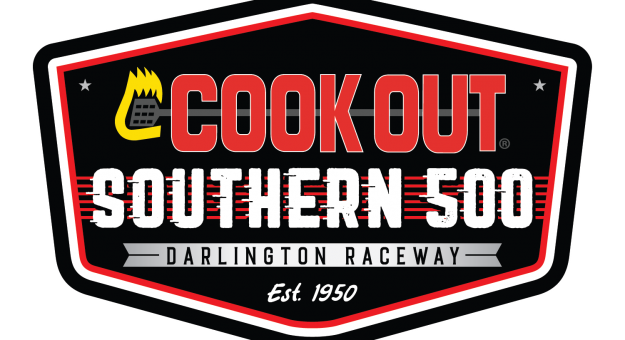 20 Dar Cook Out Southern 500 4c